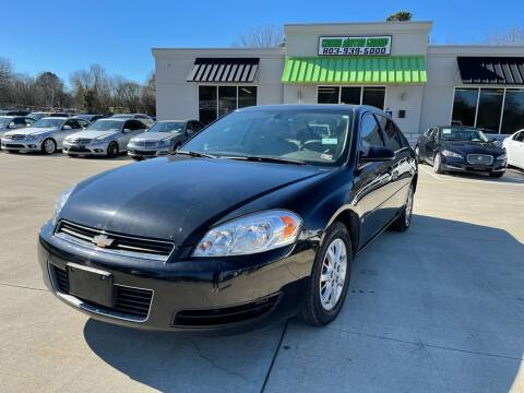 2006 Chevrolet Impala for sale at Cross Motor Group in Rock Hill SC