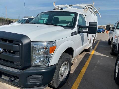 2013 Ford F-350 Super Duty for sale at Discount Auto Sales in Wichita KS