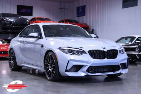 2019 BMW M2 for sale at Cantech Automotive in North Syracuse NY