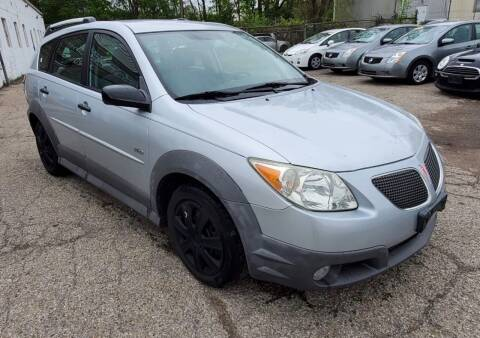 2005 Pontiac Vibe for sale at Nile Auto in Columbus OH