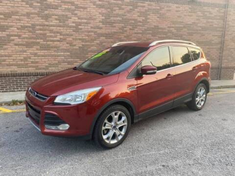 2015 Ford Escape for sale at Quick Stop Motors in Kansas City MO