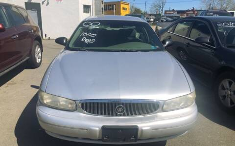 2003 Buick Century for sale at Wilson Investments LLC in Ewing NJ