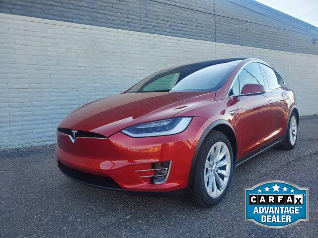 2019 Tesla Model X for sale in Denver, CO