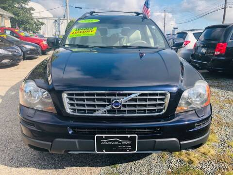 2007 Volvo XC90 for sale at Cape Cod Cars & Trucks in Hyannis MA