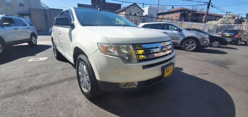 2010 Ford Edge for sale at South Street Auto Sales in Newark NJ
