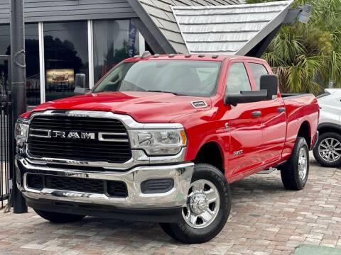 2020 RAM Ram Pickup 2500 for sale at Unique Motors of Tampa in Tampa FL