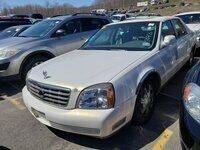 2004 Cadillac DeVille for sale at Penn American Motors LLC in Allentown PA