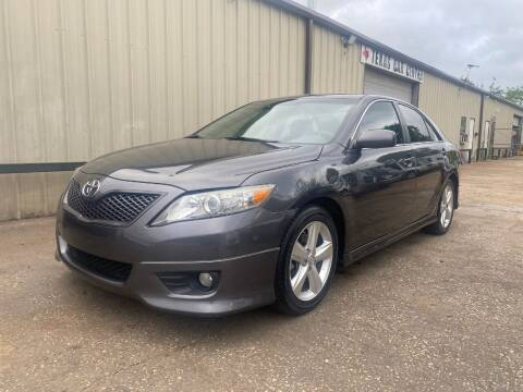 2011 Toyota Camry for sale at Texas Car Center in Dallas TX