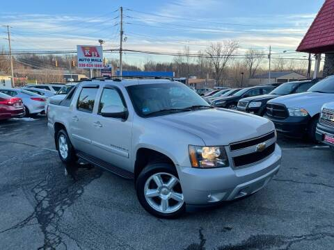2007 Chevrolet Avalanche for sale at KB Auto Mall LLC in Akron OH