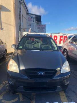 2007 Kia Rondo for sale at Budget Auto Deal and More Services Inc in Worcester MA