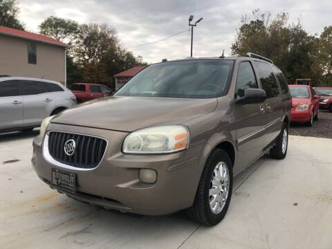 2006 Buick Terraza for sale at Wolff Auto Sales in Clarksville TN