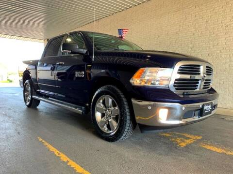 2018 RAM Ram Pickup 1500 for sale at Drive Pros in Charles Town WV