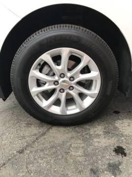 2019 Chevrolet Equinox for sale at Legend Motors of Detroit - Legend Motors of Ferndale in Ferndale MI