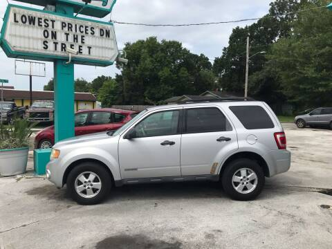 2008 Ford Escape for sale at Import Auto Brokers Inc in Jacksonville FL