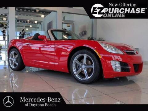 2007 Saturn SKY for sale at Mercedes-Benz of Daytona Beach in Daytona Beach FL