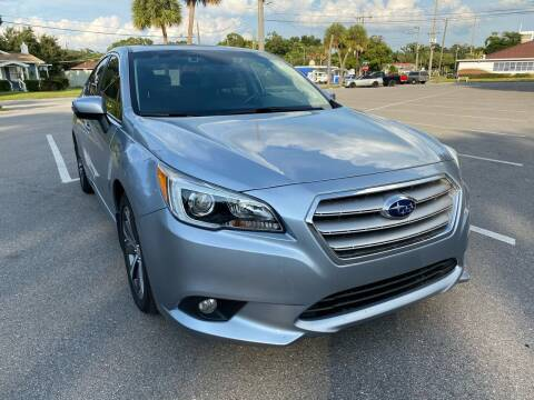2016 Subaru Legacy for sale at LUXURY AUTO MALL in Tampa FL