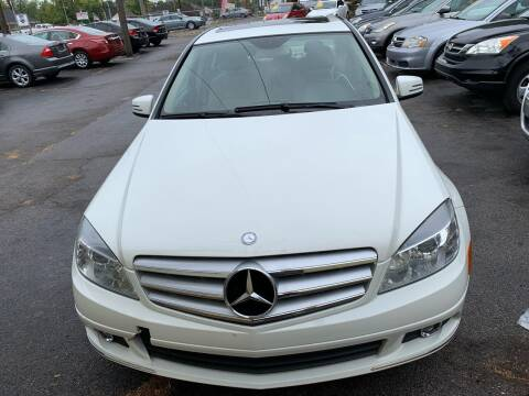 2011 Mercedes-Benz C-Class for sale at Limited Auto Sales Inc. in Nashville TN