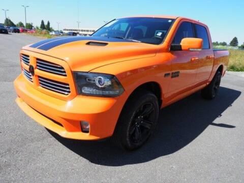2017 RAM Ram Pickup 1500 for sale at Karmart in Burlington WA