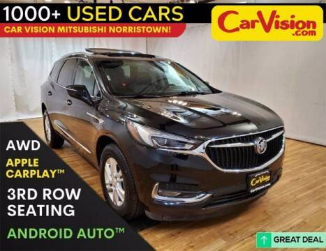 2020 Buick Enclave for sale at Car Vision Buying Center in Norristown PA