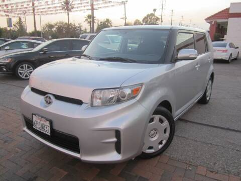 2011 Scion xB for sale at PREFERRED MOTOR CARS in Covina CA