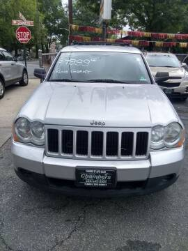 2010 Jeep Grand Cherokee for sale at Wilson Investments LLC in Ewing NJ