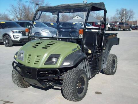 2010 Cub Cadet VOLUNTEER for sale at Nemaha Valley Motors in Seneca KS
