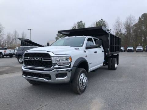 2020 RAM Ram Chassis 5500 for sale at FRED FREDERICK CHRYSLER, DODGE, JEEP, RAM, EASTON in Easton MD
