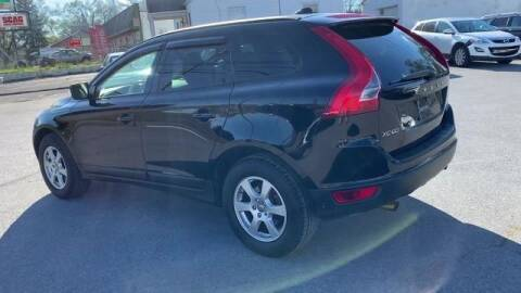 2010 Volvo XC60 for sale at King Motors featuring Chris Ridenour in Martinsburg WV