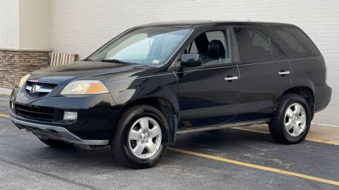 2005 Acura MDX for sale at Carland Auto Sales INC. in Portsmouth VA
