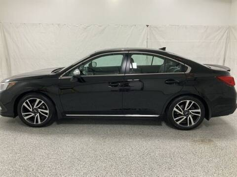 2019 Subaru Legacy for sale at Brothers Auto Sales in Sioux Falls SD