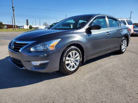 2013 Nissan Altima for sale at Southern Auto Exchange in Smyrna TN