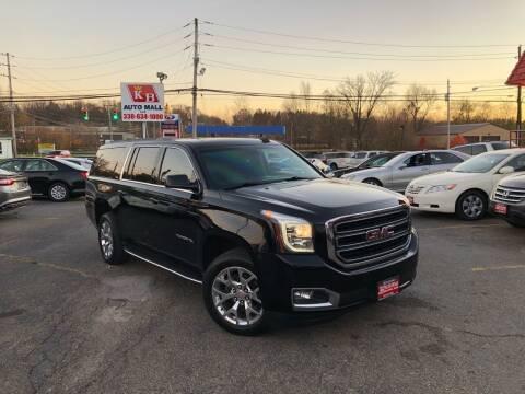 2016 GMC Yukon XL for sale at KB Auto Mall LLC in Akron OH