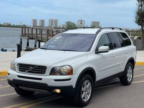 2007 Volvo XC90 for sale at Orlando Auto Sale in Port Orange FL