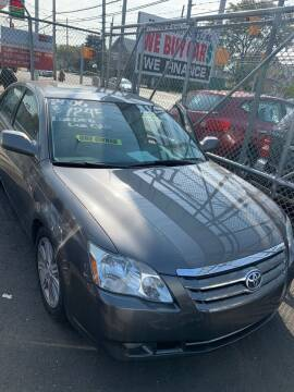 2006 Toyota Avalon for sale at Reliance Auto Group in Staten Island NY