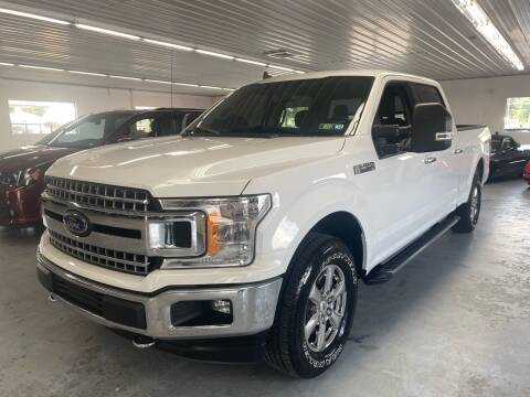 2019 Ford F-150 for sale at Stakes Auto Sales in Fayetteville PA