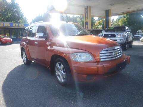 2006 Chevrolet HHR for sale at Brooks Motor Company, Inc in Milwaukie OR