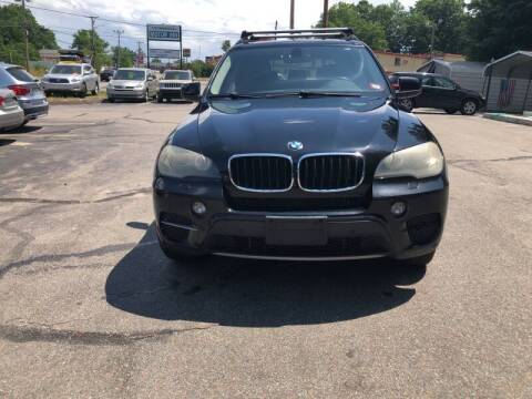 2011 BMW X5 for sale at USA Auto Sales in Leominster MA