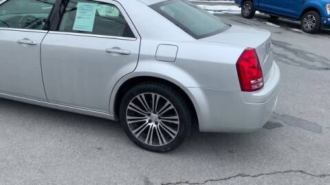 2010 Chrysler 300 for sale at King Motors featuring Chris Ridenour in Martinsburg WV