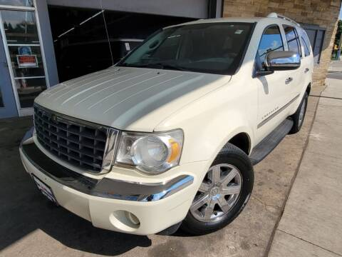 2009 Chrysler Aspen for sale at Car Planet Inc. in Milwaukee WI