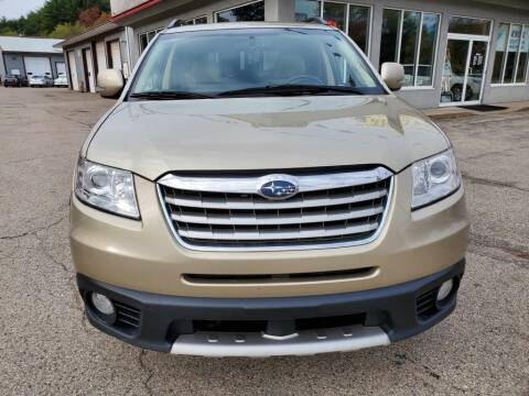 2008 Subaru Tribeca for sale at Extreme Auto Sales LLC. in Wautoma WI