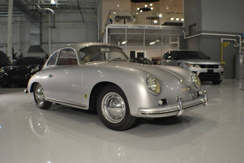 1959 Porsche 356 for sale at Euro Prestige Imports llc. in Indian Trail NC