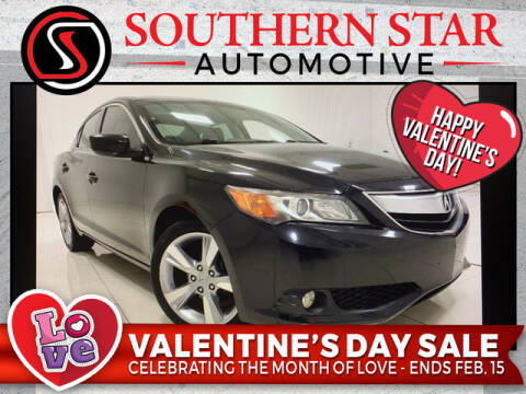 2013 Acura ILX for sale at Southern Star Automotive, Inc. in Duluth GA
