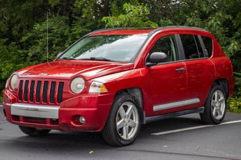 2007 Jeep Compass for sale at Carland Auto Sales INC. in Portsmouth VA