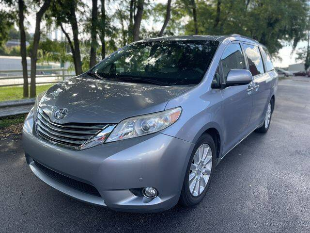 2011 Toyota Sienna for sale at Empire Auto Sales in Lexington KY
