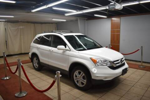 2010 Honda CR-V for sale at Adams Auto Group Inc. in Charlotte NC