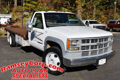 2000 Chevrolet C/K 3500 Series for sale at Ramsey Corp. in West Milford NJ