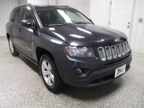 2014 Jeep Compass for sale at LaFleur Auto Sales in North Sioux City SD