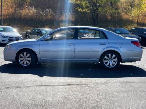 2007 Toyota Avalon for sale at Lakeside Auto Brokers in Colorado Springs CO