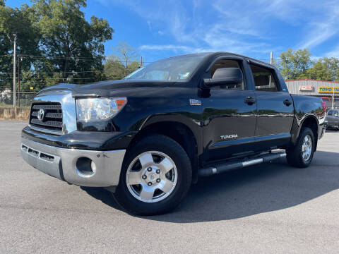 2008 Toyota Tundra for sale at Beckham's Used Cars in Milledgeville GA