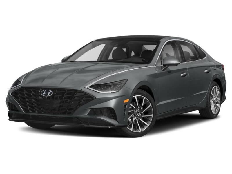 2022 Hyundai Sonata for sale in Normal, IL